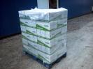 Dostawa owoców i kaszek dla dzieci - wrzesień 2014
