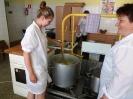 Kurs kucharz - czerwiec 2015