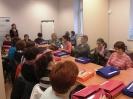 Szkolenie - marzec 2013