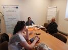 Trening kompetencji i umiejętności społecznych - kwiecień 2015