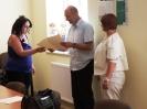 Trening kompetencji i umiejętności społecznych czerwiec-lipiec 2013