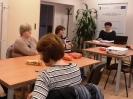 Warsztaty psychoedukacyjne - październik 2014