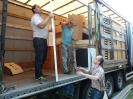 Dostawa mebli, łóżek i sprzętu RTV, AGD – 21 maj 2014