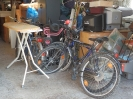 Dostawa mebli, sprzętu RTV i rowerów – grudzień 2013