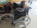 Dostawa sprzetu rehabilitacyjnego i odzieży - czerwiec 2015