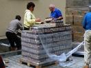 Dostawa żywności w ramach programu PEAD - czerwiec 2013