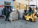 Dostawa żywności w ramach programu PEAD - listopad 2013