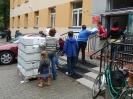 Dostawa żywności w ramach programu PEAD - wrzesień 2013