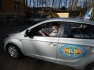 Kursy zawodowe w MGOPS - prawo jazdy