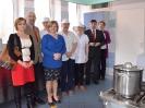 Nowy sprzęt kuchenny dla gminnych placówek