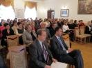 Powiatowy Dzień Pracownika Socjalnego 2013 Leżajsk