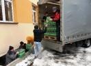 Rozładunek produktów żywnosciowych - kwiecień 2013