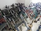 Sprzęt rehabilitacyjny i meble sprowadzone 25.04.2013