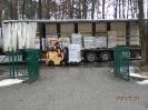 Transport żywności w ramach FEAD - luty 2017