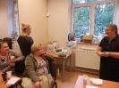 Warsztaty kulinarno-dietetyczne w MGOPS