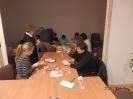 Warsztaty kulinarno - dietetyczne - październik 2015