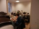 Warsztaty kulinarno - dietetyczne w MGOPS - luty 2016