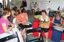 Wizyta studyjna w podmiotach ekonomii społecznej - Cieszyn 6-8 lipciec 2015
