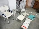Sprzęt łazienkowy i sanitarny